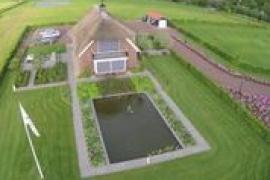 Project Tuin met Vijver