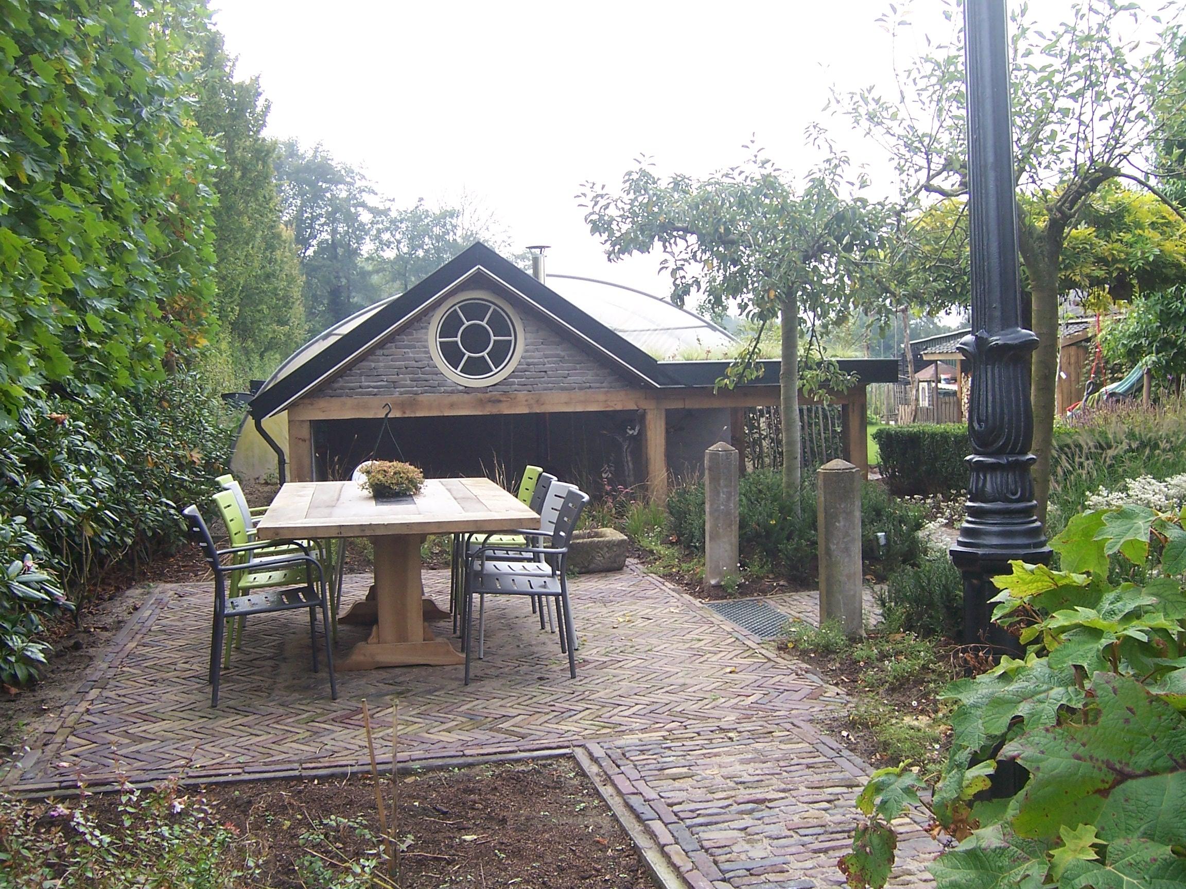 Nieuw burgelaar bekijk onze recente tuinprojecten - Tuin ontwerp foto ...