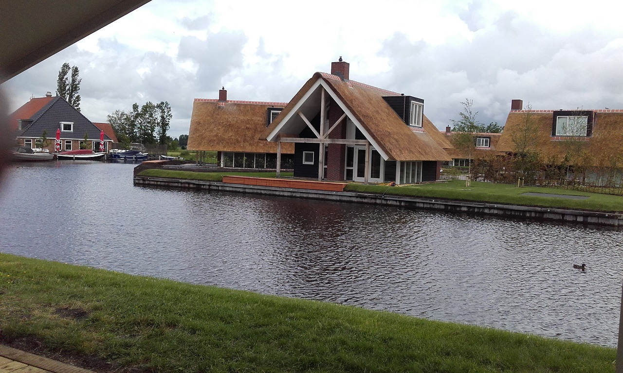 Project Park Friesland Terkaple
