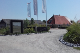 Project Park Friesland Terkaple