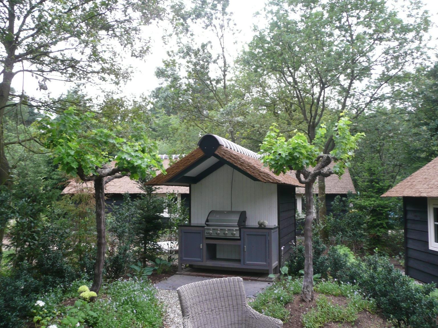 Project  Bospark de Heidevlinder